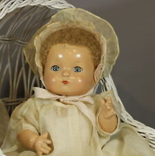 "VINTAGE  EFFANBEE  ""PATSY  BABY""  DOLL"