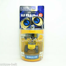Factory New Version Pixar Wall-E WALL·E Robot Mini Action Figure Toy New in Box