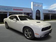 Dodge : Challenger 2dr Cpe SXT