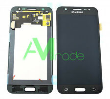 LCD + DISPLAY COMPLETO TOUCH ORIGINALE SAMSUNG GALAXY J5 J500 J500F nero black