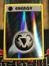 Pokemon Metal Energy 98/108 XY Evolutions Reverse Holo NM