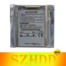 1.8 inch Toshiba MK3008GAL 30GB Zif 5mm Hard Disk Drive Apple Ipod Video Classic