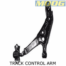 MOOG Track Control Arm, Front Axle, Lower, Left - NI-WP-0990 - OE Quality