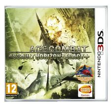 Ace Combat Assault Horizon Legacy+ For UK / EU 3DS (New & Sealed)