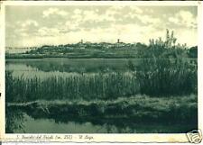 ud 033 - Anni 40 - S.Daniele (Udine) Il Lago Non viaggiata - Ediz.Buttazzoni