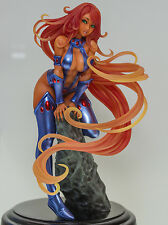 DC Comics Sexy STARFIRE Bishoujo 9in Statue Kotobukiya in STOCK NOW!