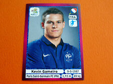 478 KEVIN GAMEIRO PSG PARIS ST GERMAIN  FRANCE  FOOTBALL PANINI UEFA EURO 2012