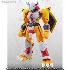 "Bandai S.H. Figuarts - Digimon: Wargreymon ""Our War Game!"""