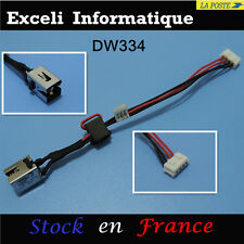 AC DC POWER JACK WITH CABLE SOCKET HARNESS FOR TOSHIBA SATELLITE L50-A