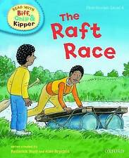 Oxford Reading Tree Read with Biff, Chip, and Kipper: First Stories: Level 4:...