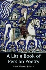A Little Book of Persian Poetry (2014, Paperback)