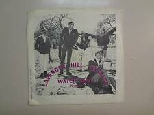 "LAVENDER HILL EXPRESS: Watch Out-Country Music's Here To Stay-U.S. 7"" 68 DJ PSL"