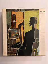 BRAQUE 1961 JEAN LEYMARIE SKIRA ILLUSTRE