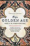 The Golden Age: Poems of the Spanish Renaissance by