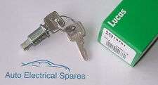 LUCAS CLASSIC CAR ignition switch lock / barrel and keys