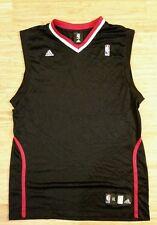 Blank NBA Jersey - 76ers Blazers Rockets Heat Bulls Raptors Hawks Clippers?