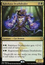 SEMINAMORTE RAKSHASA - RAKSHASA DEATHDEALER Magic KTK Mint