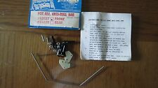 Tamiya Fox Front Adjustable Anti Roll Bar by Parma  13227  Vintage