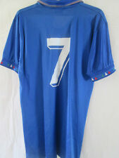 Italy World Cup 1994 Home Football Shirt Size Large adult /10067