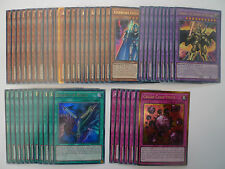 Legendary Knight Deck * Ready To Play * Yu-gi-oh