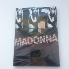 SALE Madonna Sticky & Sweet Tour digipack DVD