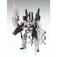 MG Full Armor Unicorn Gundam Red Color 1/100 model kit P-Bandai Exclusive