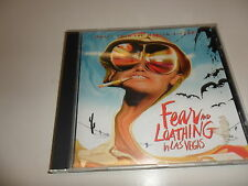 Cd   Various  ‎– Fear And Loathing In Las Vegas (Music From The Motion Picture)