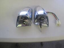 Mini Chopper Ignition w/ Holder, Fuse Basket, Charging Socket w/Holder