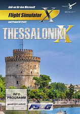 Thessaloniki X FSX/FSX:SE/P3D