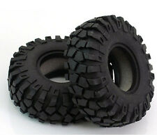 "RC4WD Z-T0052 Rock Crusher X/T 1.9"" Rock Crawler Tires"