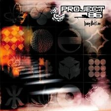 PROJECT 86(eighty-Six)DRAWING BACK THE LINES-Christian-RAP-Heavy Metal-GOSPEL-Cd