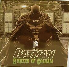 HeroClix sealed Display Box ~ BATMAN STREETS OF GOTHAM ~ Booster brick x 4