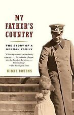 My Father's Country: The Story of a German Family, Bruhns, Wibke, Good Book