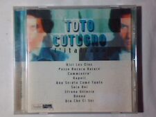 TOTO CUTUGNO L'italiano cd