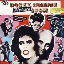 Rocky Horror Picture Show Soundtrack (New CD)