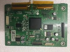 Lg Plasma Screen Logic Board  EBR56998301 EAX57622801 Rev:L (ref1979)