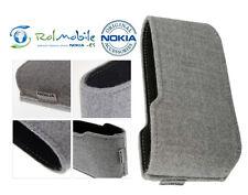 Funda Nokia CP-324 Original Para Nokia N97 Color Gris
