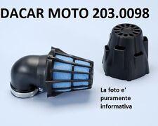 203.0098 FILTRO ARIA POLINI F.MORINI FANTIC MOTOR GARELLI GAS GAS GILERA