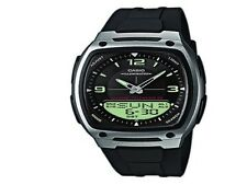 Casio Men's Illuminator Combi Watch