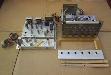 1962 Magnavox Magnificent Tube Amp Reciever Preamp EL84 6EU7 9303-10