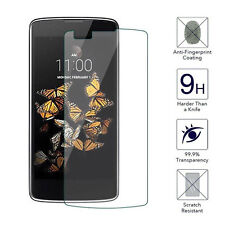 For LG K8 Tempered Glass Screen Protector Guard Protective Film Anti-Explosion