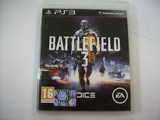 BATTLEFIELD 3 - PS3 - EXCELLENT CONDITION 2011