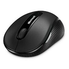 Microsoft Wireless MOUSE 4000 - BlueTrack - For PC | MAC - Retails $40!