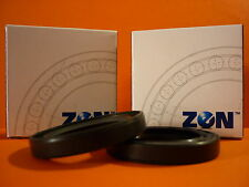 KAWASAKI ZX6R NINJA 2004 B2 636 ZEN FRONT WHEEL BEARINGS & SEAL KIT