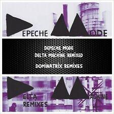 Depeche Mode - Delta Machine Dominatrix Remixes