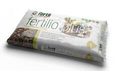 FERTILIO PLUS (PELLET) 45 LT stallattico in pellet