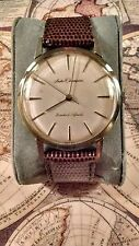 Authentic Vintage 1950's Seiko Champion Diashock Hand Winding 17 Jewels