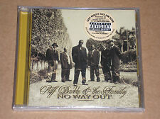 PUFF DADDY & THE FAMILY - NO WAY OUT - CD SIGILLATO (SEALED)