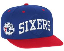 Philadelphia 76ers Adidas 2016 NBA Draft Day Authentic Snap Back Hat