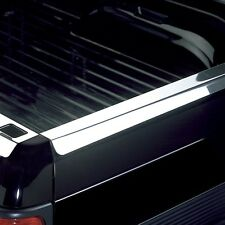 51614P Putco Stainless Tailgate Cap Chevy GMC C/K Step Side Bed 1988-1998